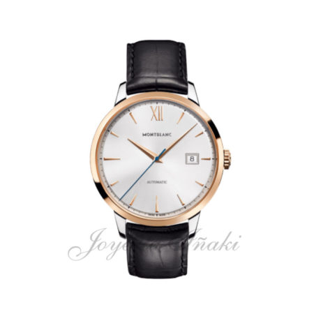 Reloj Montblanc Heritage Spirit Date Automatic