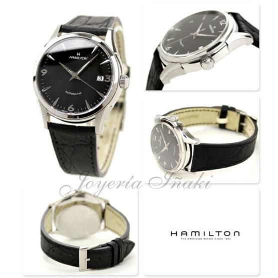 Relojes Hamilton modelo Thin-O-Matic para caballero