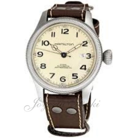 Reloj Khaki Field Pioner para caballero