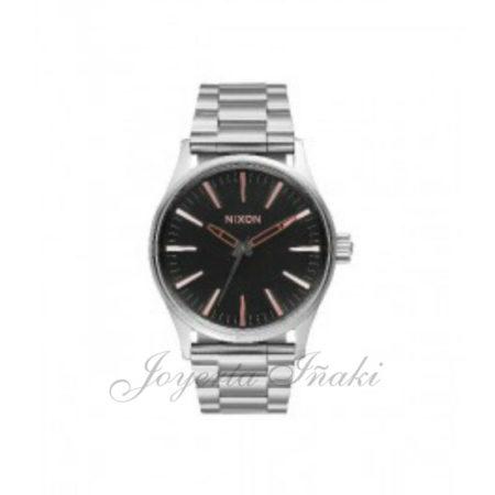 Reloj Nixon SENTRY 38 SS , 38 MM A4502064