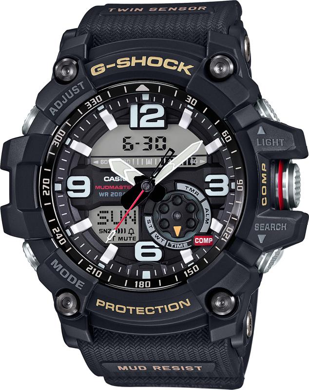 a8b0987cfe7c ... RELOJ CASIO GSHOCK GG-1000-1AER. ¡Oferta! venta online-el mejor precio