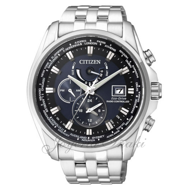 f646b3b30621 RELOJ CITIZEN CABALLERO AT-8110-61E