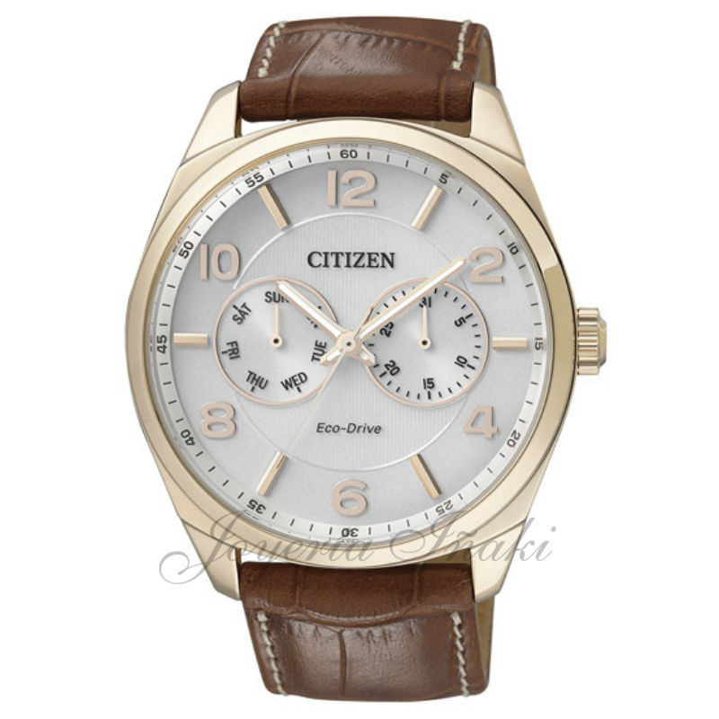a6a250643d4 ... Reloj Citizen Metropolitan Elegante AO9020-50E. ¡Oferta! Venta online -  el mejor precio