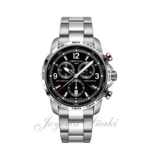 Reloj Certina Caballero ds podium chronograph 1-1000 C001.647.11.057.00