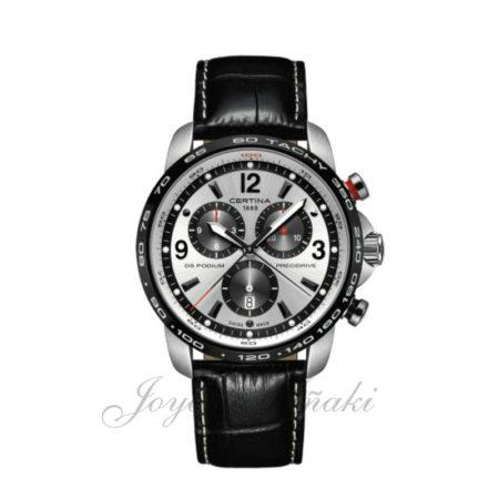 Reloj Certina Caballero ds podium chronograph 1-1000 C001.647.16.037.00