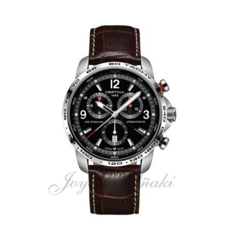 Reloj Certina Caballero ds podium chronograph 1-1000 C001.647.16.057.00