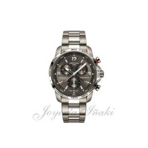 Reloj Certina Caballero ds podium chronograph 1-1000 C001647.44.087.00