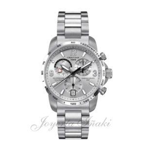 Reloj Certina Caballero ds podium chronograph gmt C001.639.11.037.00