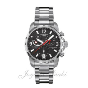 Reloj Certina Caballero ds podium chronograph gmt C001.639.11.057.00