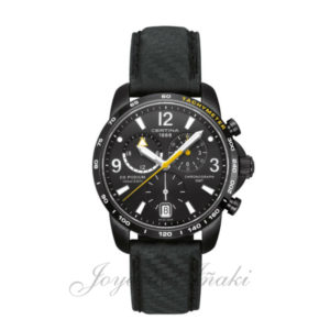 Reloj Certina Caballero ds podium chronograph gmt C001.639.16.057.01