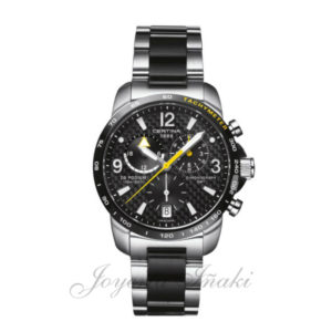 Reloj Certina Caballero ds podium chronograph gmt C001.639.22.207.01