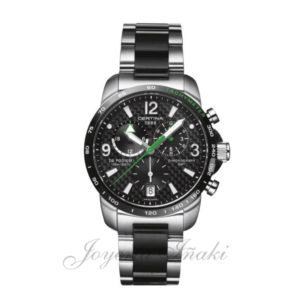 Reloj Certina Caballero ds podium chronograph gmt C001.639.22.207.02