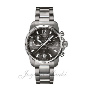 Reloj Certina Caballero ds podium chronograph gmt C001.639.44.087.00