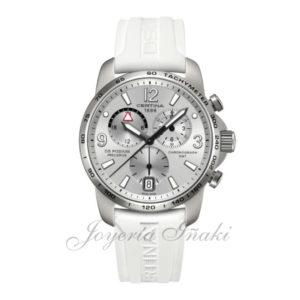 Reloj Certina Caballero ds podium chronograph gmt aluminium C001.639.97.037.00