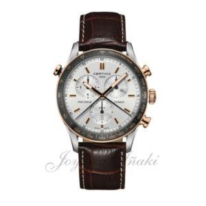 Reloj Certina Caballero ds2 cronograph flyback C024.618.26.031.00