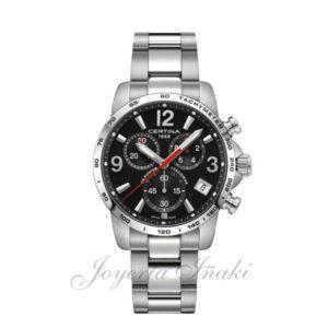 Reloj Certina caballero Ds Podium Chronograph 1-10 sec C034.417.11.057.00