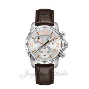 Reloj Certina caballero Ds Podium Chronograph 1-10 sec C034.417.16.037.01