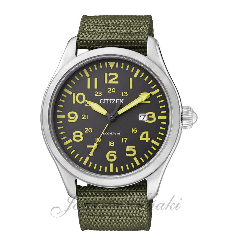 c2184c10f06d Reloj para Hombre Citizen Eco Drive Urban 01 BM6831-16E