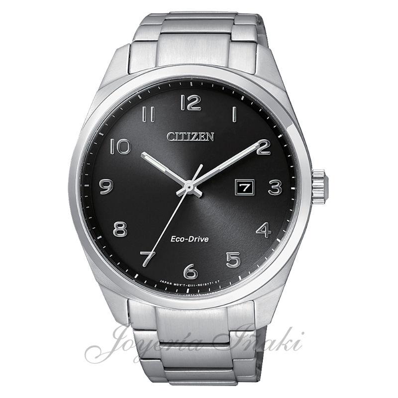 5cc136f9741d Reloj para Hombre Citizen Eco Drive Metropolitan BM7320-87E