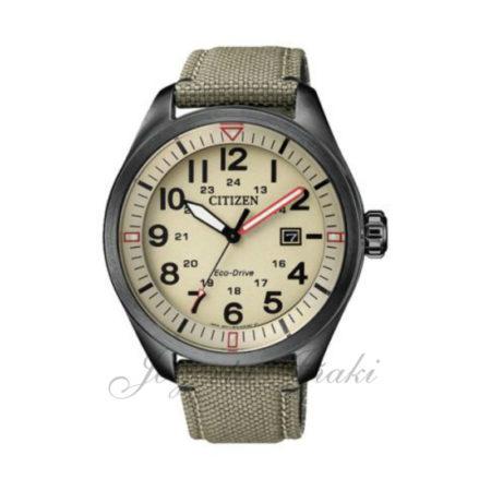f53d517418398 Reloj de Caballero Citizen Eco Drive Aviator AW1365-19P