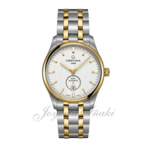 Reloj Certina Caballero Coleccion Urban Ds-4 Small Second Automatic C022.428.22.031.00