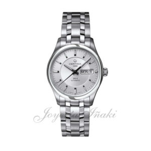 Reloj certina Coleccion Urban Ds-4 Day Date Automatic C022.430.11.031.00
