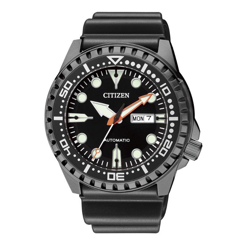 4b818f9f3de5 Reloj Citizen Marine Sport of collection NH8385-11E