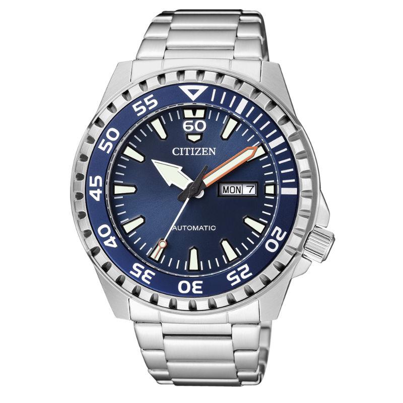 a54ec8df452e Reloj Citizen Marine Sport of collection NH8389-88L