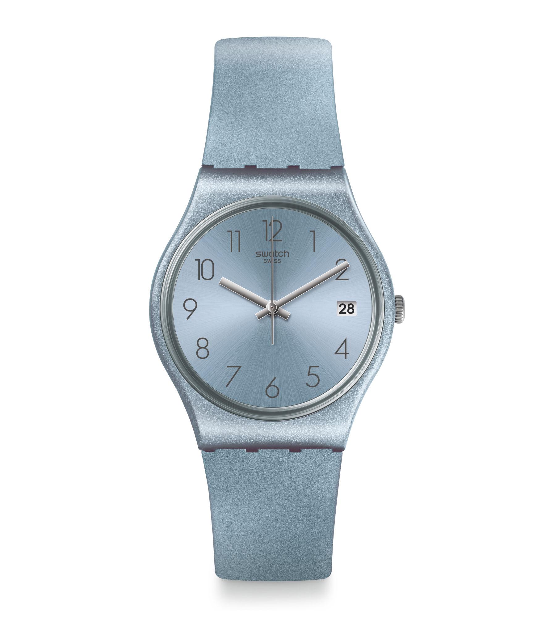 Swatch Azulbaya Azulbaya Gl401 Hombre Reloj Reloj Hombre Gl401 Hombre Swatch Azulbaya Reloj Swatch RjLc4qS35A