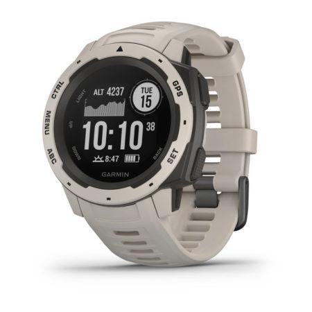 Reloj Garmin Instinct™ Tundra 010-02064-01