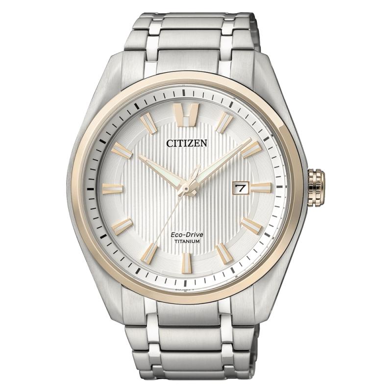 7c426a300c63 RELOJ CITIZEN SUPER TITANIUM HOMBRE 1240 AW1244-56A - Relojería y ...