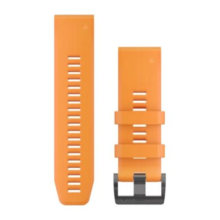 Correa Garmin Solar Fare Orange