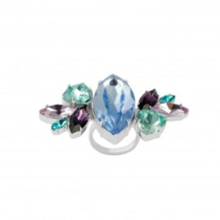 Anillo Burlesque Luxenter