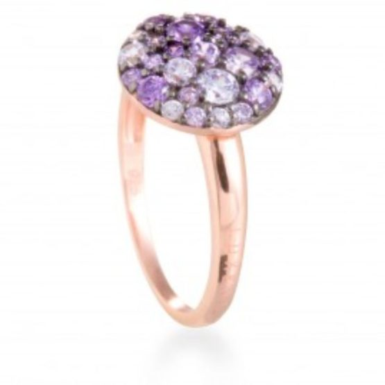 Anillo Ibaad Luxenter