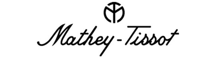 relojes mathey tissot logo