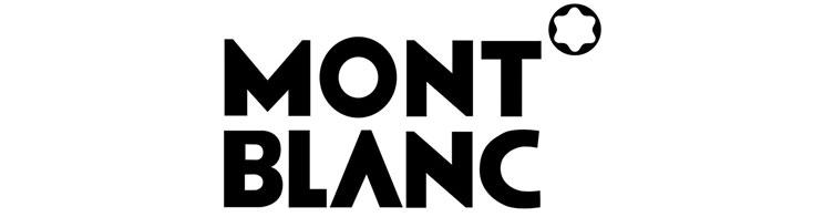 relojes mont blanc logo