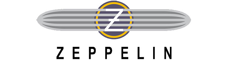 relojes zeppelin logo